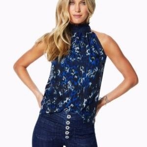 Ramy Brook Allymay top Size Small NWT